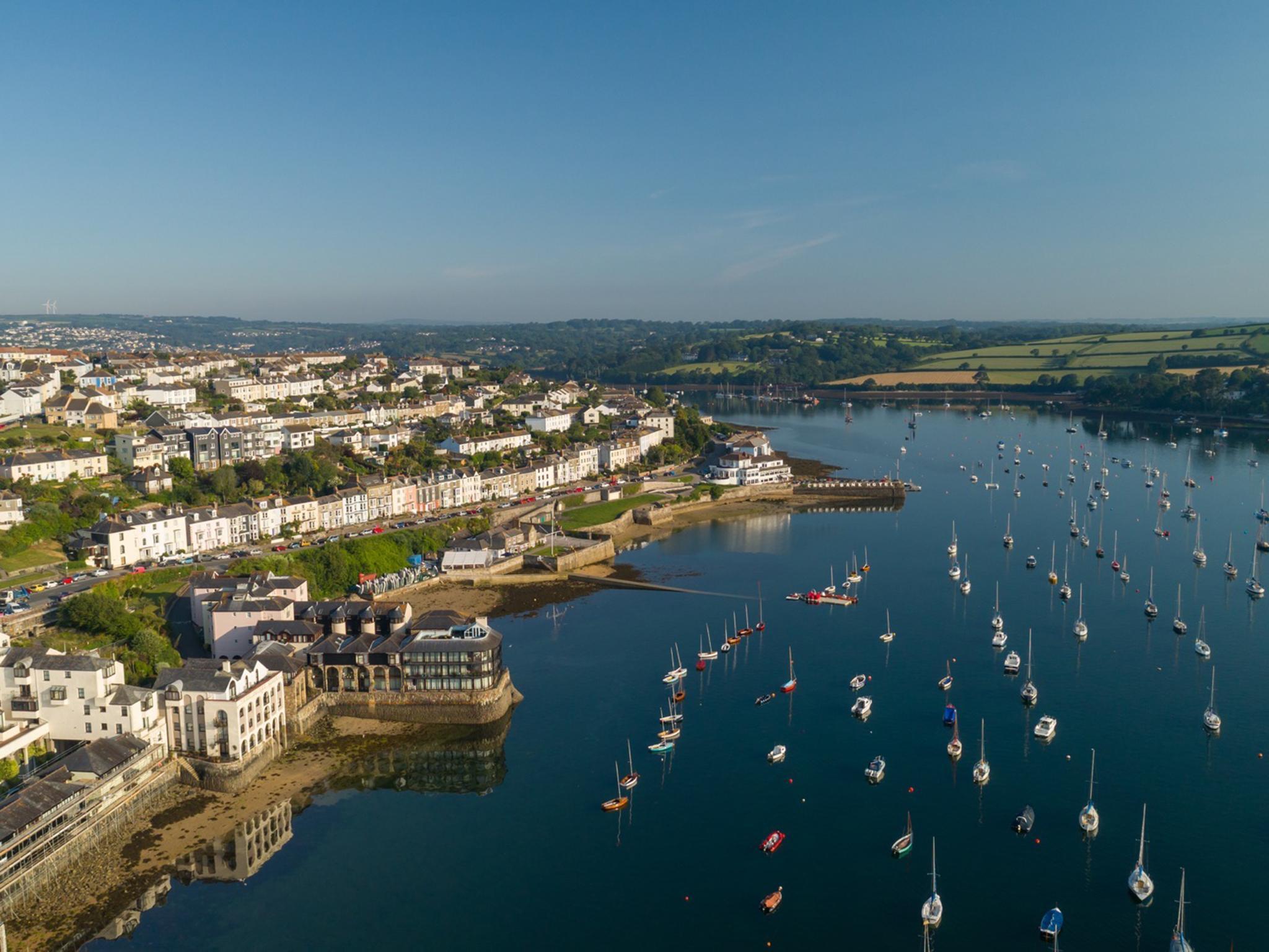 Dating Falmouth Cornwall
