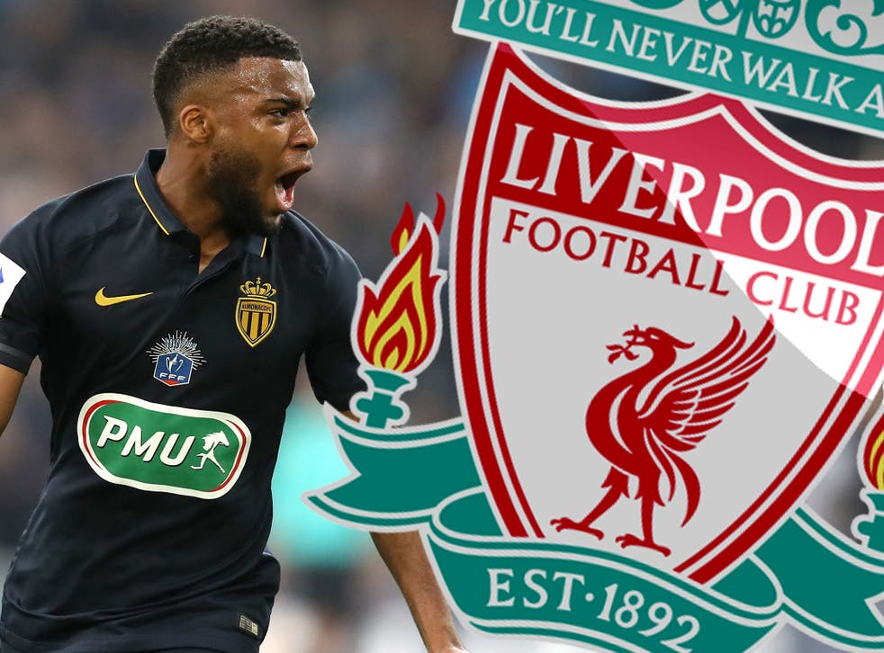 Liverpool are desperate to land Lemar before the window shuts