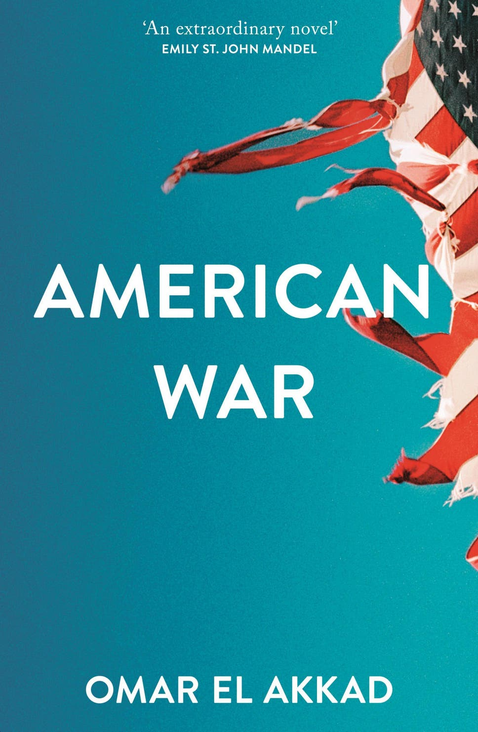 American War by Omar El Akkad, book review: Should be read as a ...