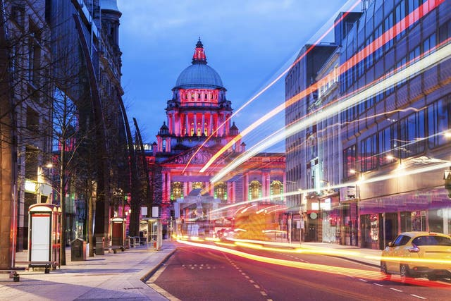 These are the best budget hotels in Belfast
