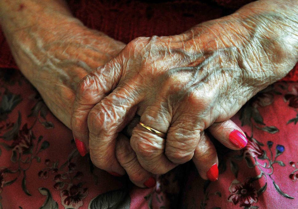 Over 40s should pay new tax to fund creaking social care