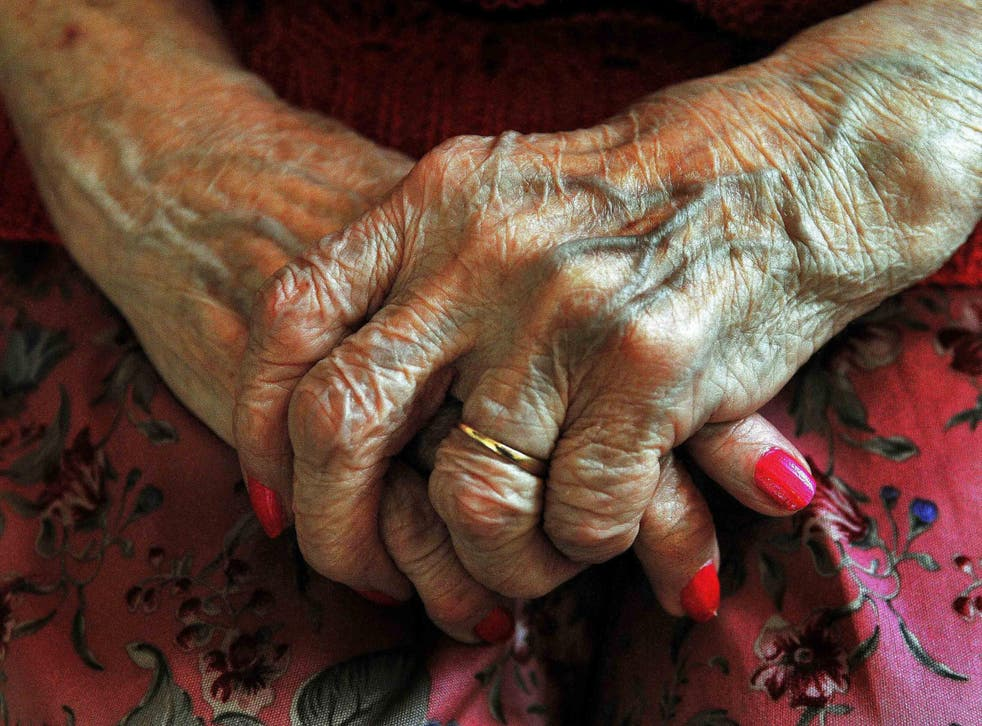 The Government has delayed plans for a social care green paper until next year