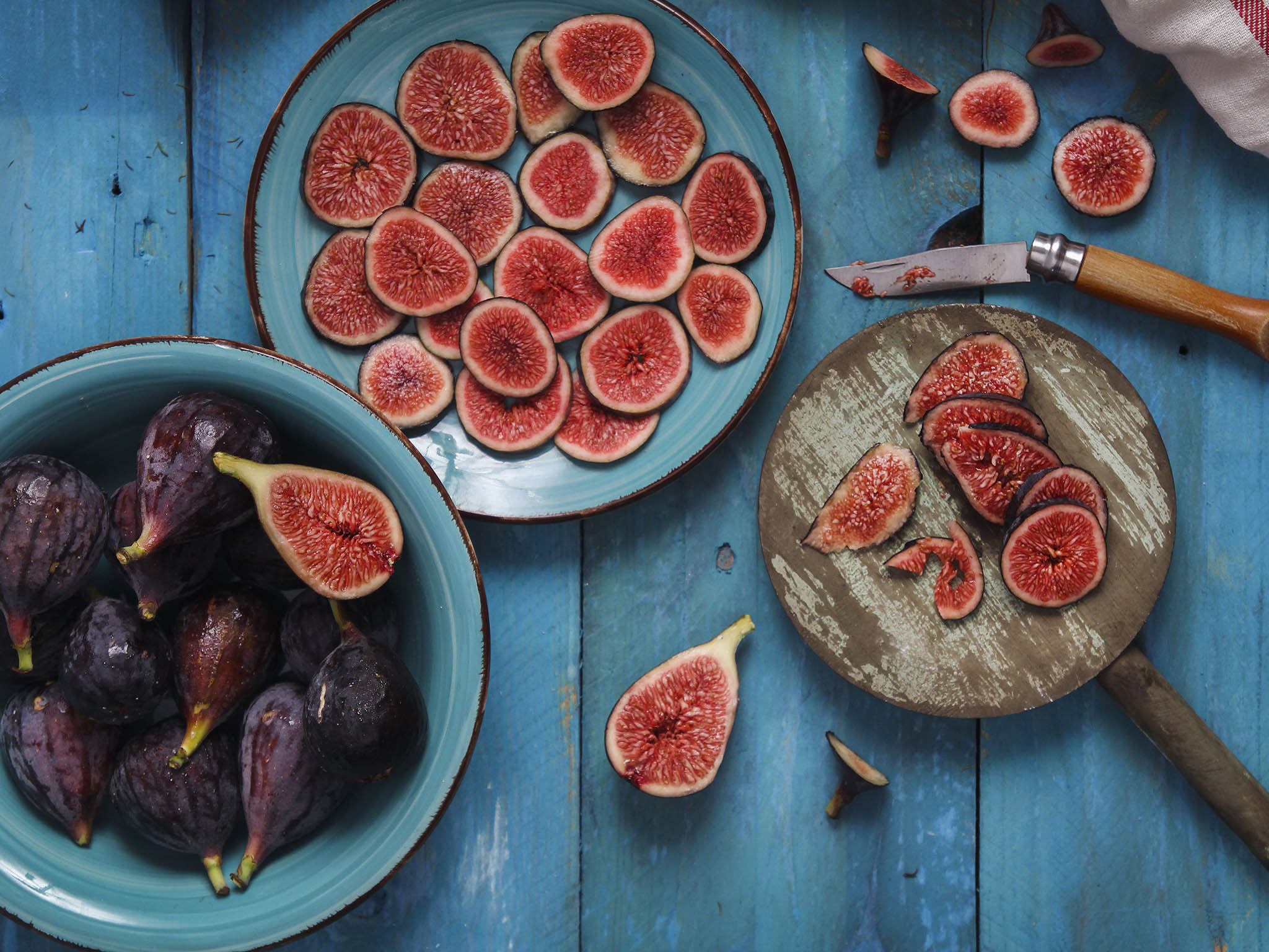 Forbidden fruit: How to make the most of seasonal figs