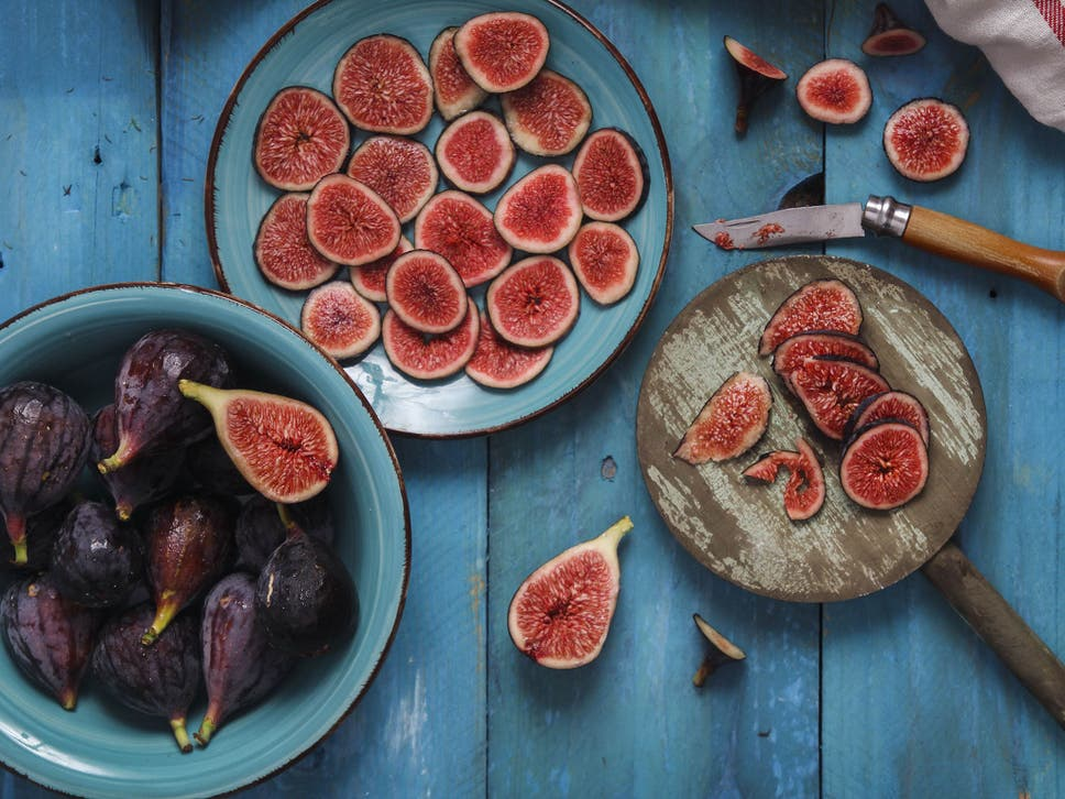 Forbidden fruit: How to make the most of seasonal figs | The Independent