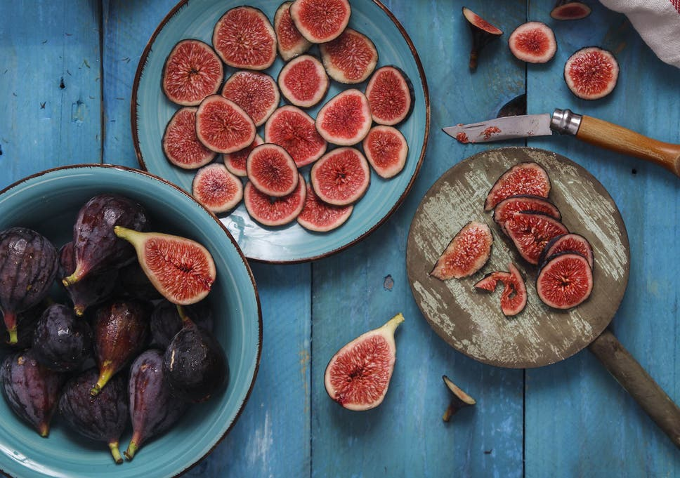 Forbidden fruit: How to make the most of seasonal figs   The Independent
