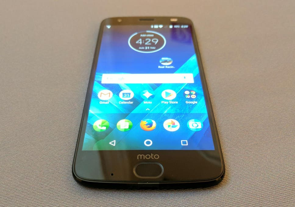 Moto Z2 Force has a screen you can't break | The Independent