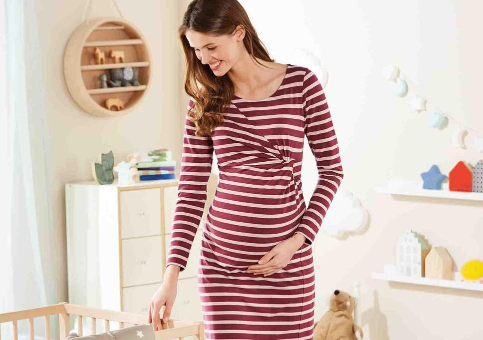 879f1f92418ab Lidl launches first ever maternity collection with prices starting from  £4.99