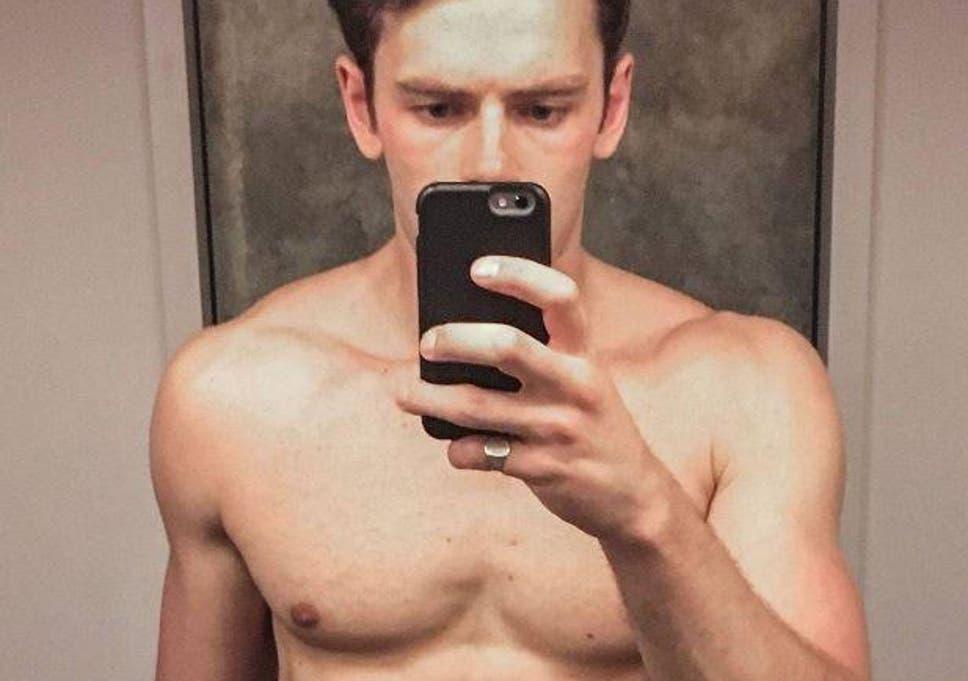 The Personal Trainer Who Only Eats Two Meals A Day Reveals Why He