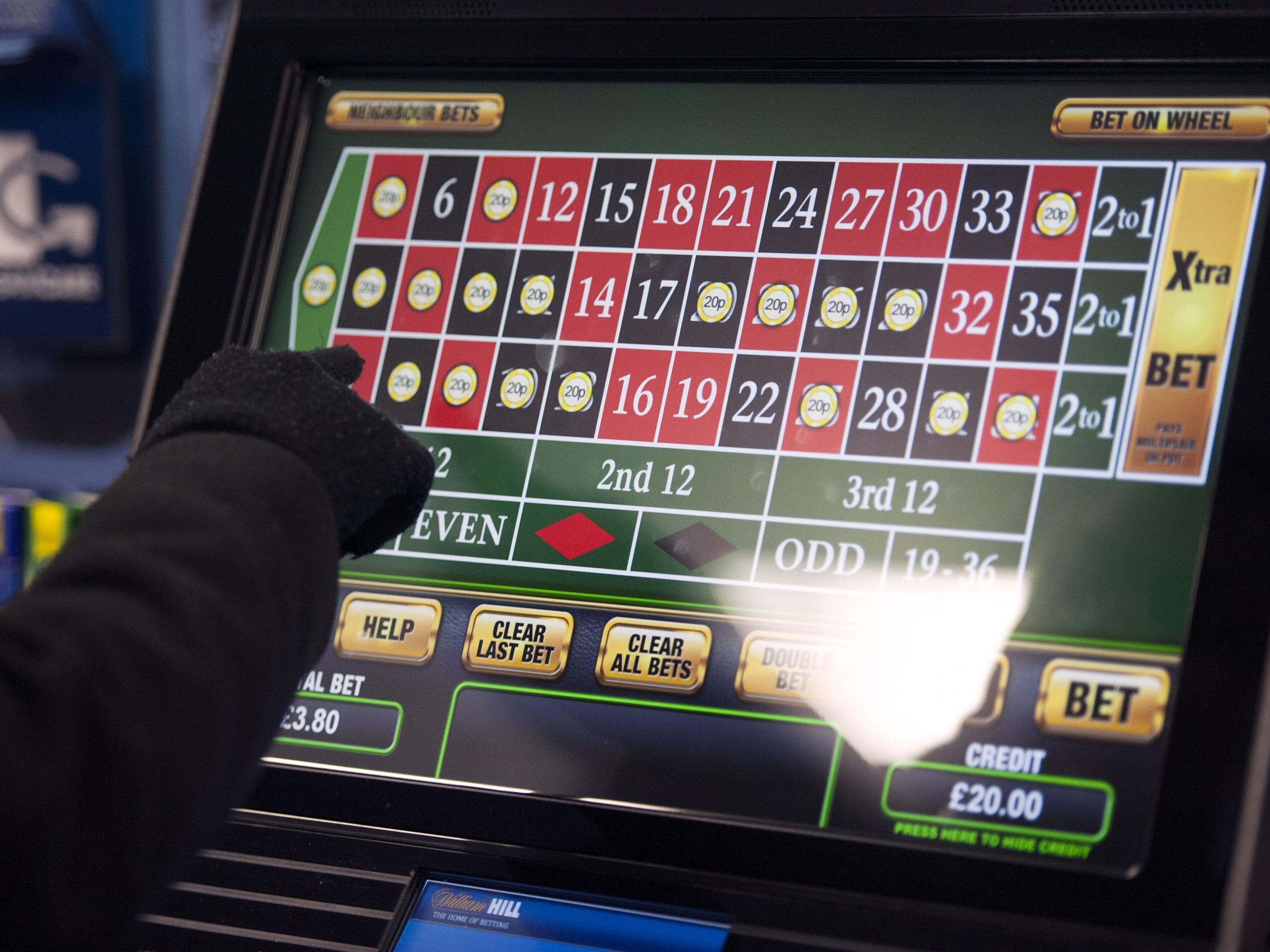 Bad odds gambling qld responsible gambling resource manual