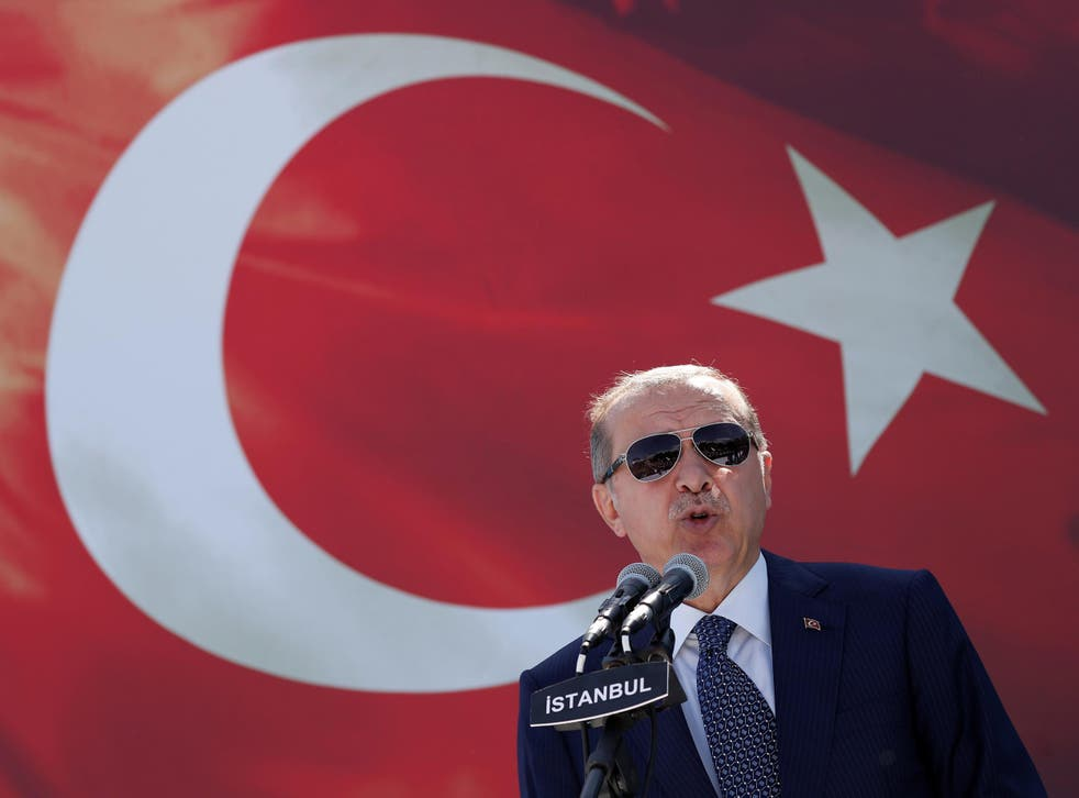 Turkey has remained in a state of emergency since the failed coup