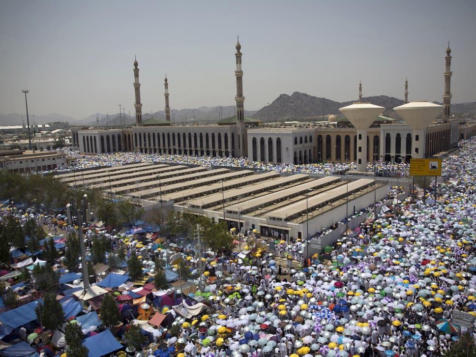 Eid Al Adha 2017 Us Muslims Fear Donald Trumps Travel Ban Will