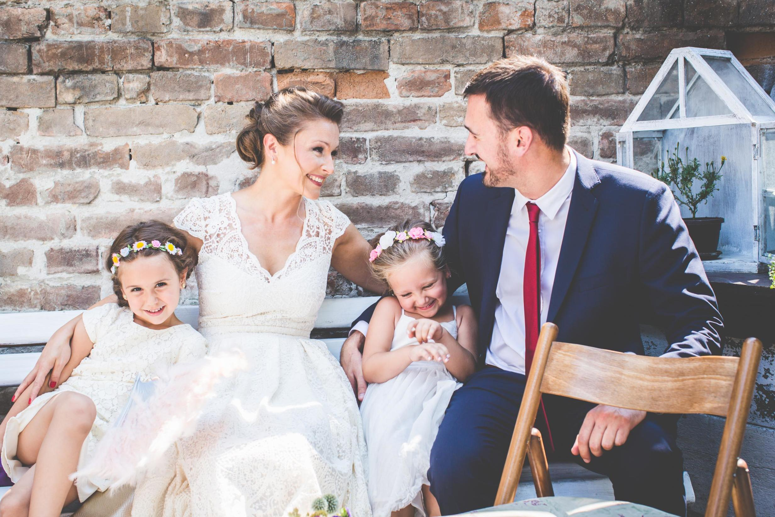 If you had kids before you were married you need to understand this law |  The Independent