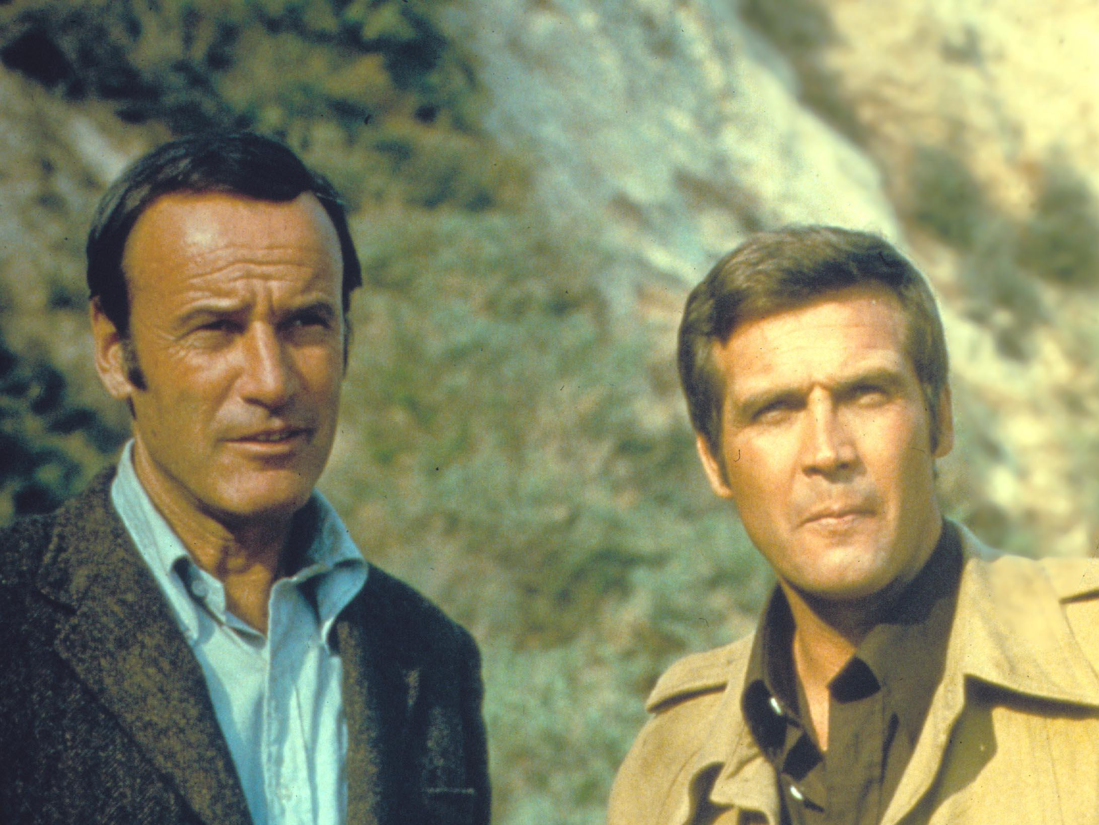 Richard anderson dead the six million dollar man and the bionic richard anderson dead the six million dollar man and the bionic woman actor dies aged 91 the independent fandeluxe PDF