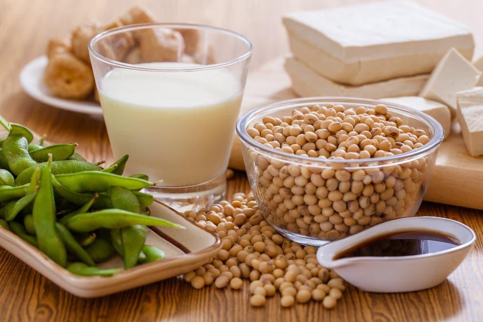 غذاهای سالم و پایدار ـ غذاهای گیاهی که به سیاره زمین آسیب میزنند!  سویا