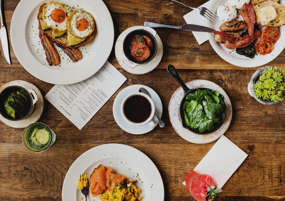 Brunch On Saturday No 29 Power Station West Review And