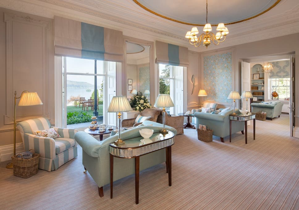 The Belsfield Hotel Review: Where Laura Ashley Interiors Meet Lake District  Views