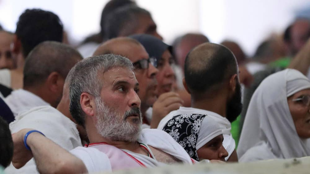 I went to Hajj last year and it had a profound impact on me  This is