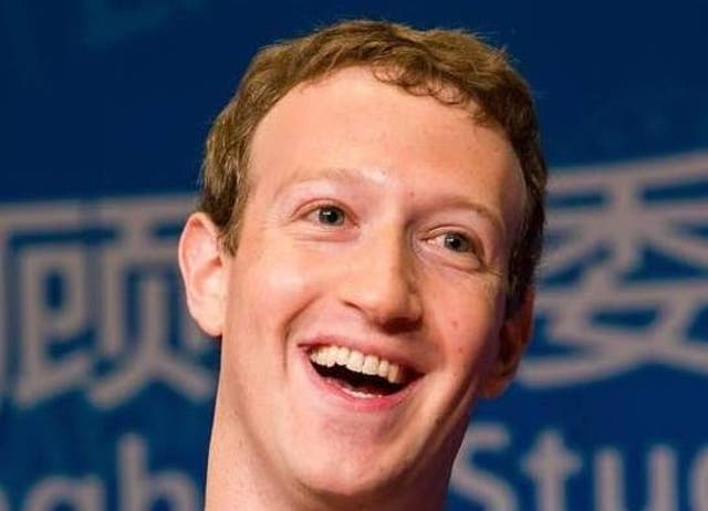 Facebook founder Zuckerberg managed to grow his net worth by an impressive $23.3bn in 2017