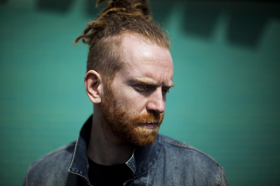 Newton Faulkner pens track-by-track for new album Hit The Ground ...