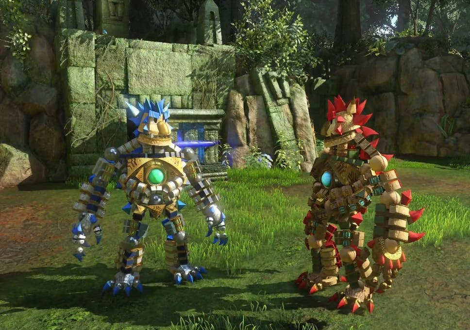 Knack 2: How developers came back after one of the hottest PS4 games ...