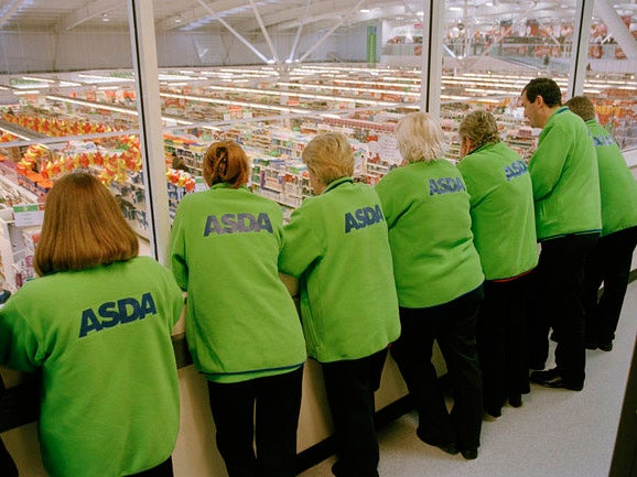 Asda, Sainsbury's must act fast to get shocked staff onside