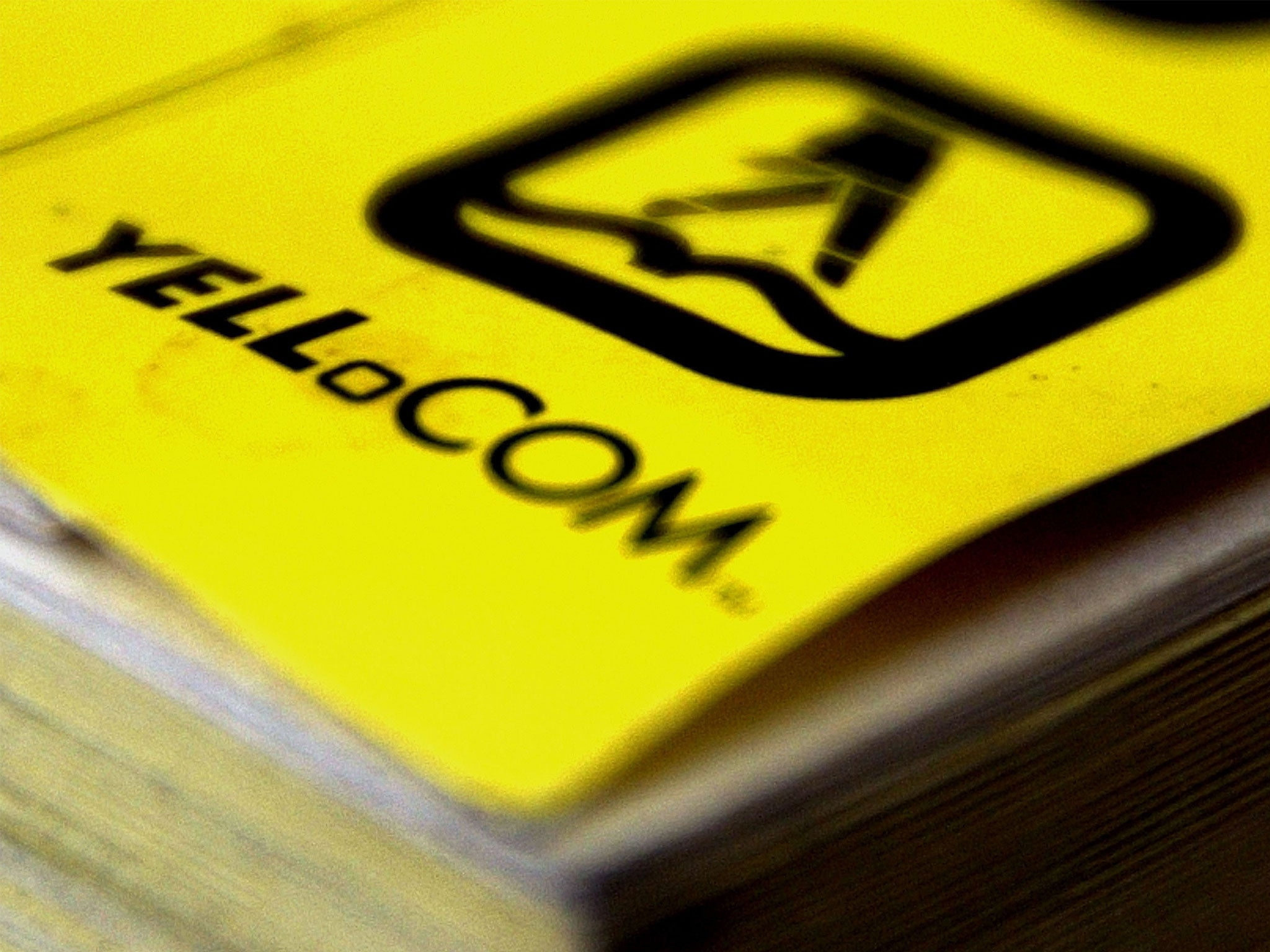 Yellow Pages Telephone Directory To Stop Being Printed