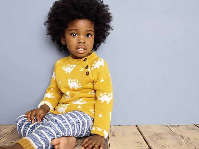 John Lewis Gets Rid Of Boys And Girls Labels In