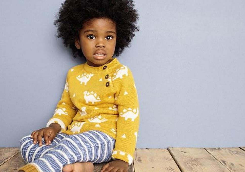 0261b4f675 John Lewis gets rid of  boys  and  girls  labels in children s clothing