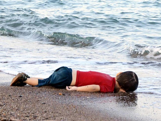 Despite its claims to take in more refugees following Alan Kurdi's death, the UK Government has outsourced the problem to Turkey, and now Libya