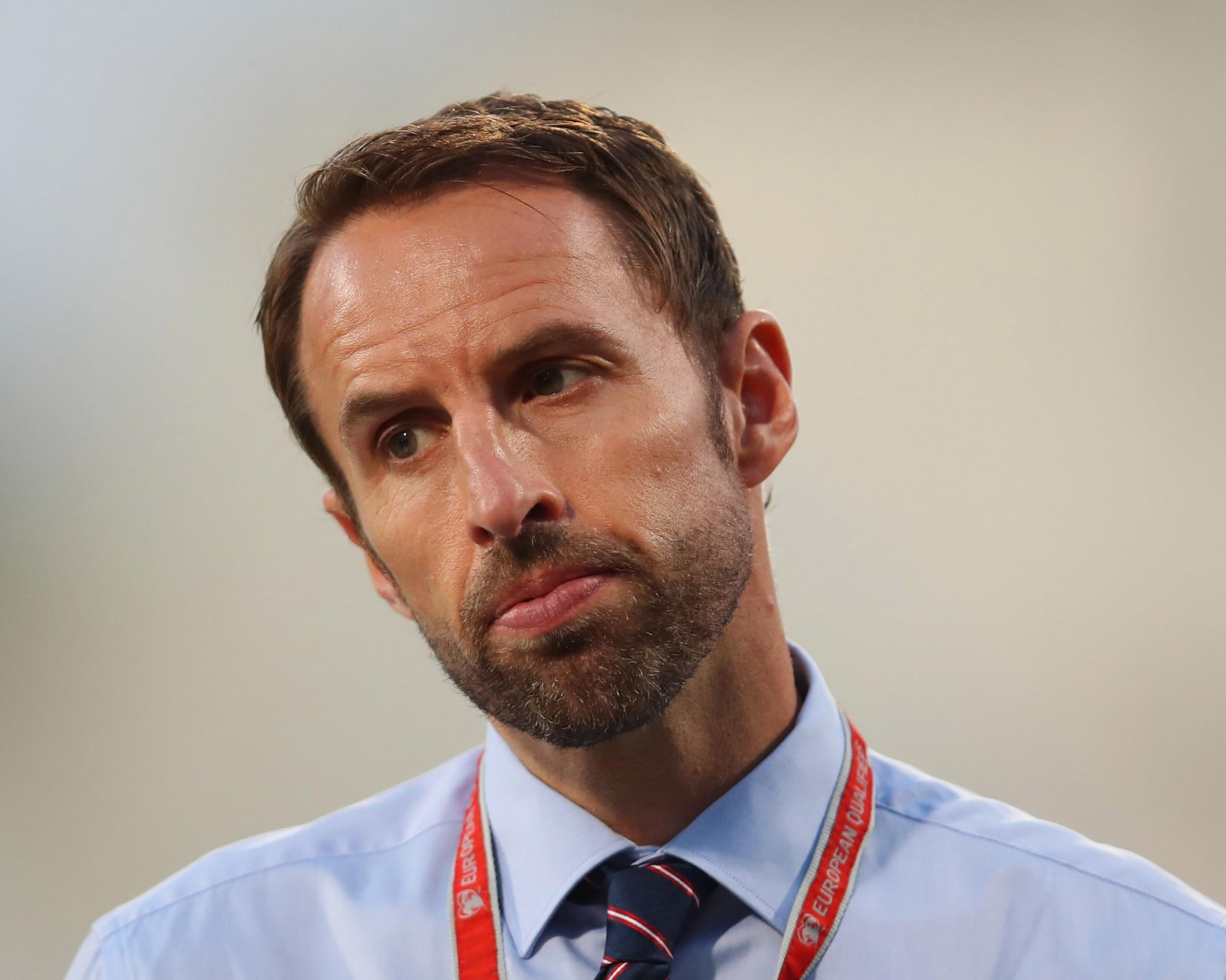 The FA fear England stars could be hacked during World Cup 2018 in Russia