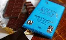 Chocolate giants are moving away from Fairtrade labelling