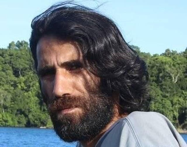 Journalist Behrouz Boochani, who has been living in the detention centre for more than four years, has written to the Australian ambassador to the UK after his film was shortlisted
