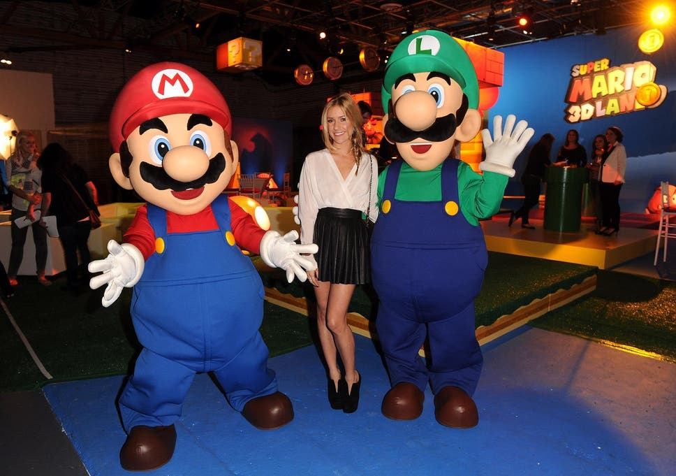 Mario Is No Longer A Plumber Nintendo Officially Says The