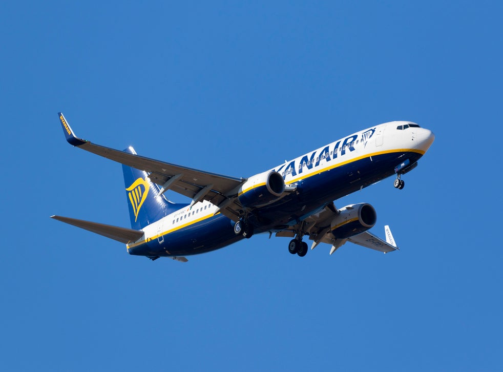 Ryanair Will Now Charge For Carry-On That Doesnt Fit Under Seat