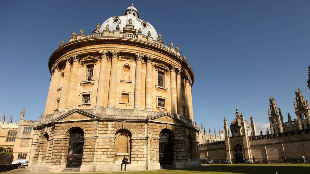 top 100 universities in the world revealed the independent