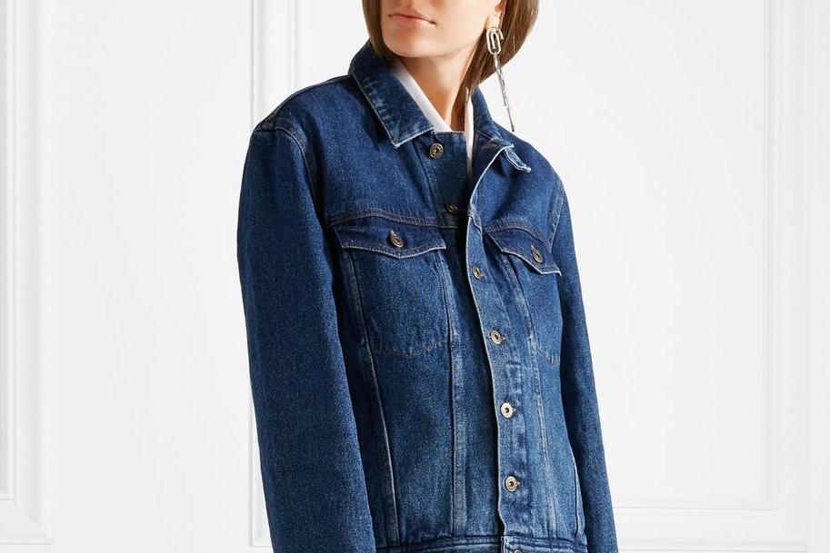 Net-a-Porter sells impractical £450 designer jacket with super-long sleeves | The Independentindependent_brand_ident_LOGOUntitled