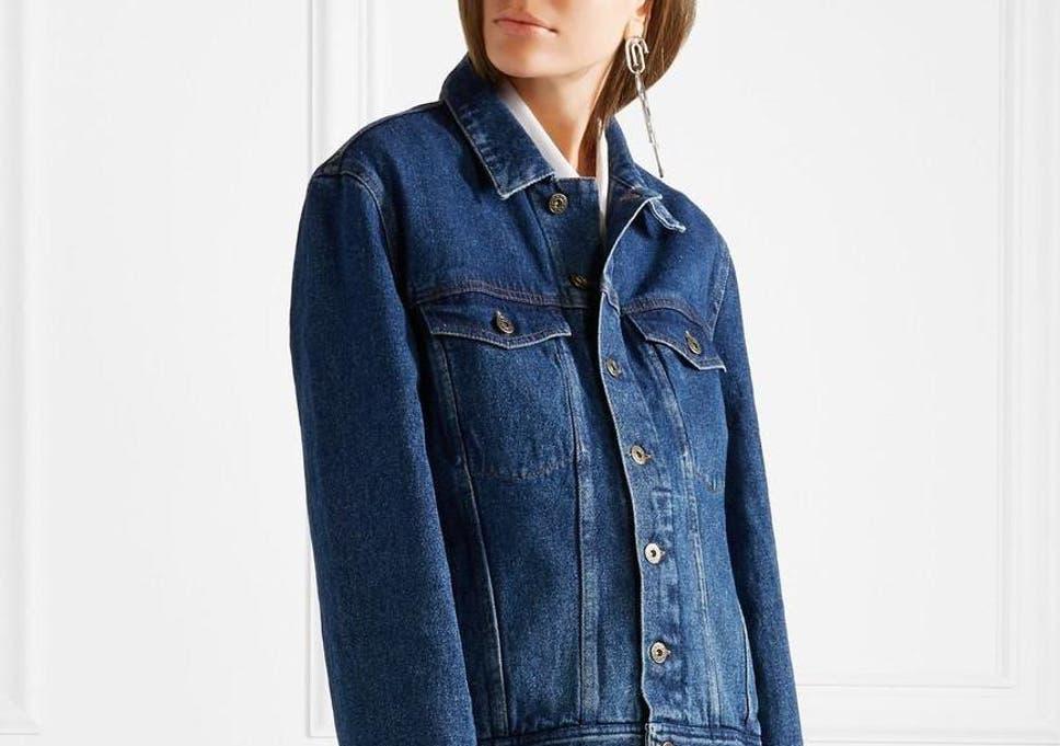 Net A Porter Sells Impractical 450 Designer Jacket With Super Long