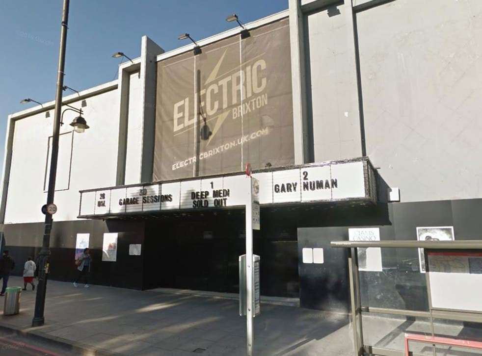 A woman died and two men are in hospital after taking the pills at Crystals in Lewisham and The Electric in Brixton