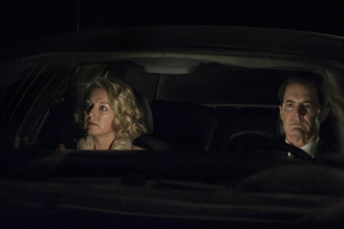 Twin Peaks Season 3 Online