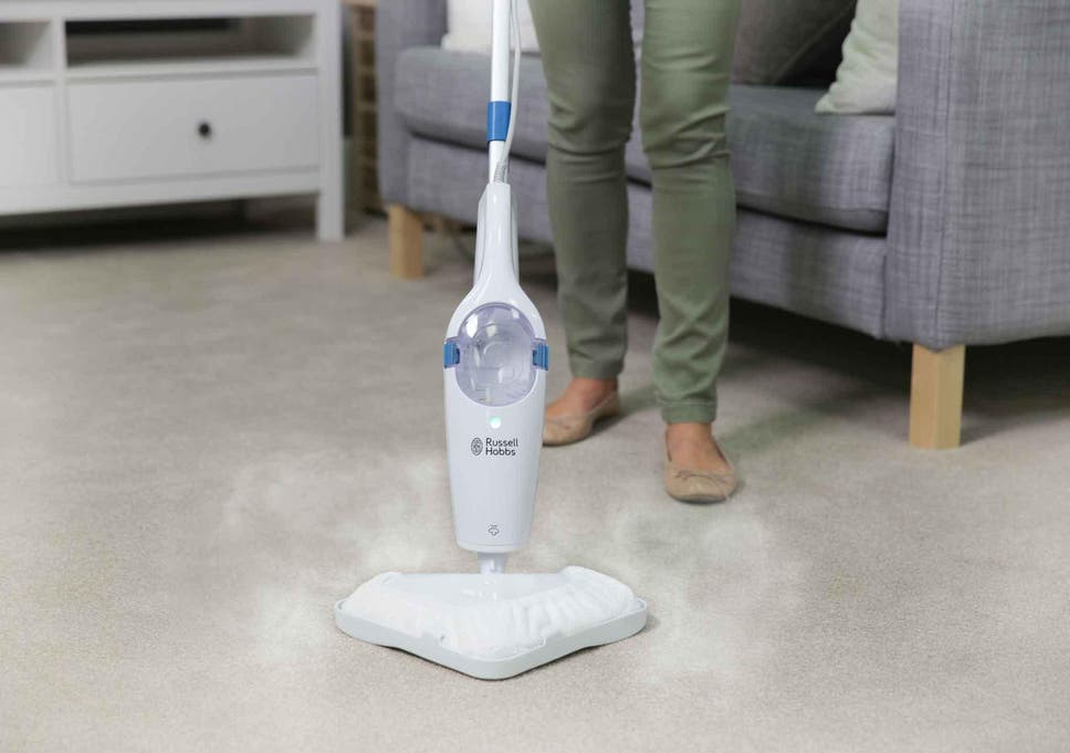 8 Best Steam Cleaners The Independent