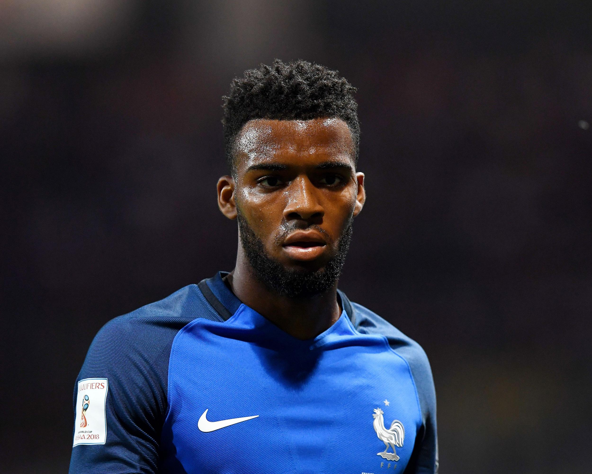 Monaco Confirm That Thomas Lemar Will Not Be Replacing Barcelona - Coutinho hairstyle 2015