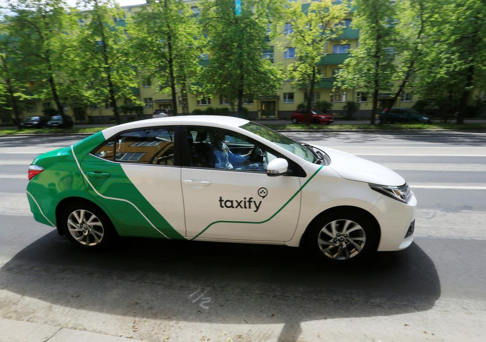 Uber rival Taxify expands and eyes fresh funding | The