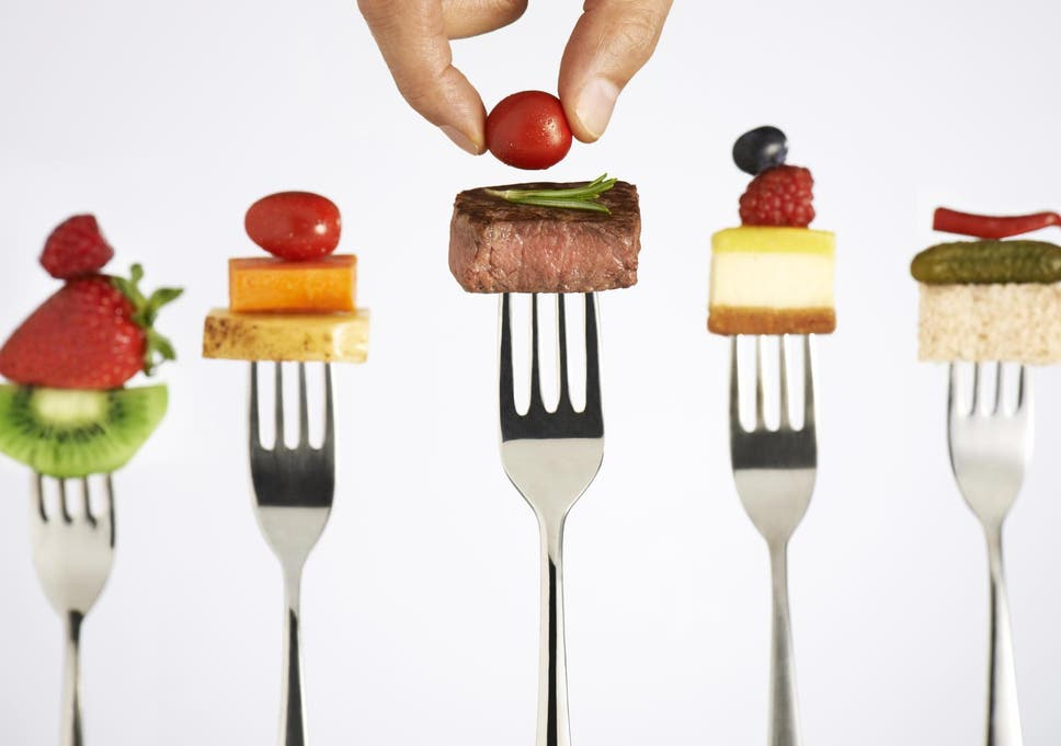 how to lose weight without going on a diet the independent