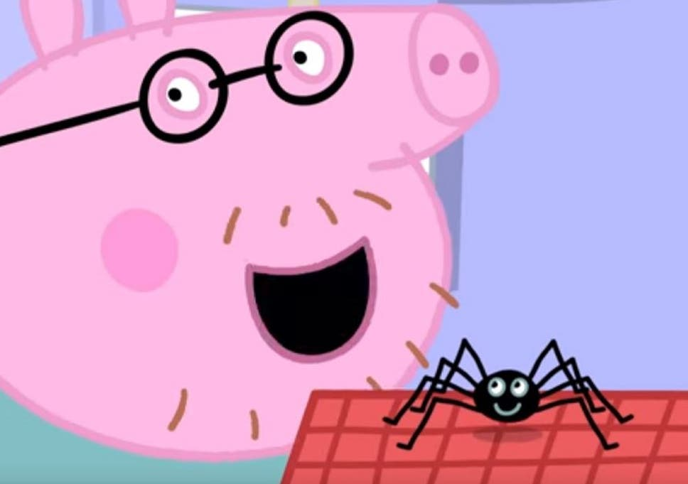 Peppa Pig Helps Double Annual Profits At Entertainment One But Film