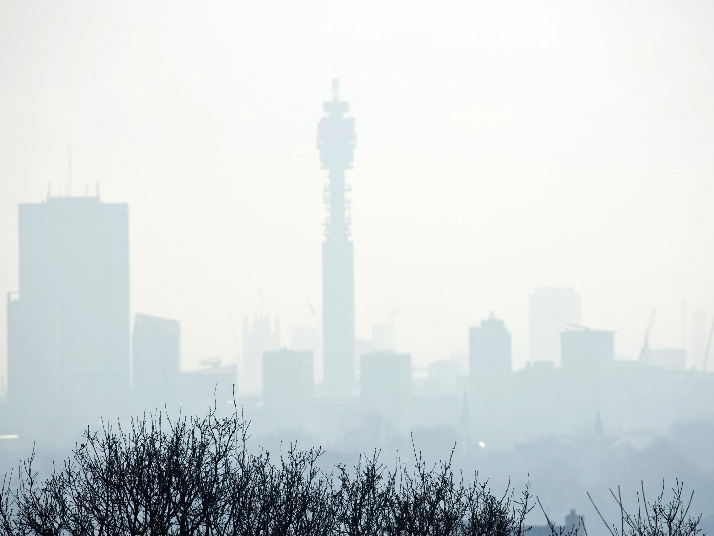 Businesses should foot the bill for the pollution they cause, says UN environment chief