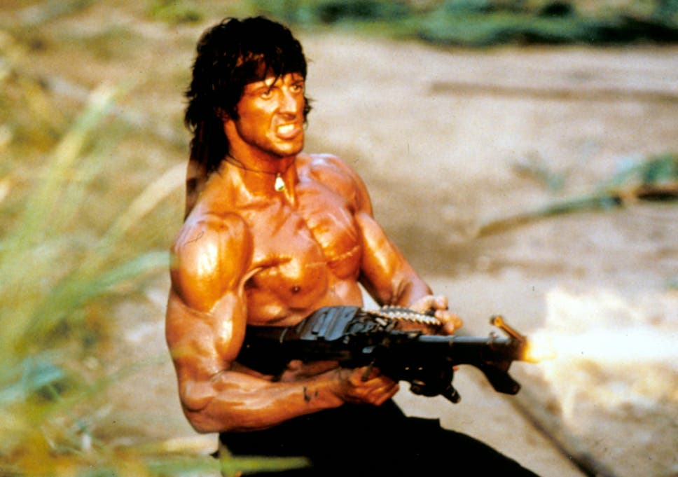 save off 2095c c2d25 Rambo  Last Blood starring Sylvester Stallone gets release date