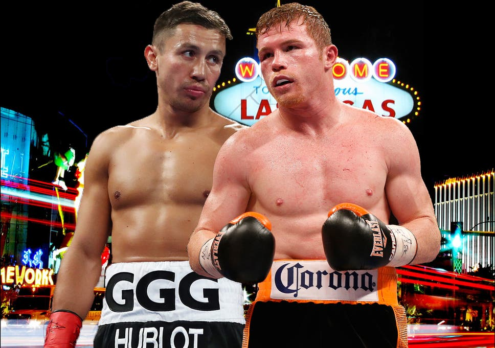 Canelo Vs Gennady Golovkin What Time Can I Watch The Fight Tonight