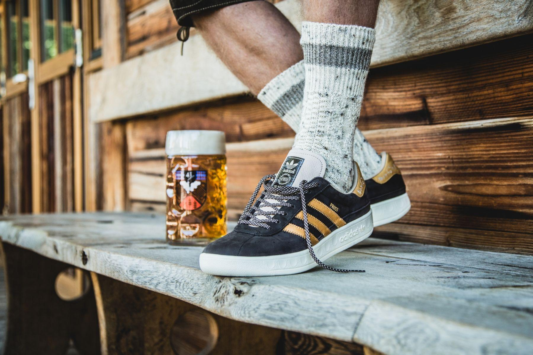and for beer time trainers just launch proof vomit Adidas in WD9YeEHI2b