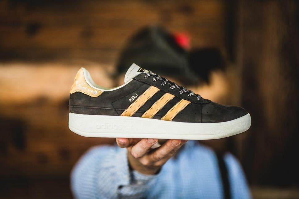 Adidas Mnchen Adidas launch beer and vomit proof