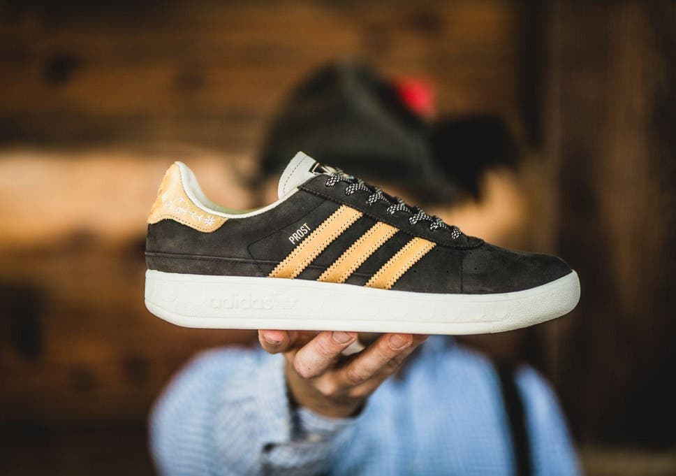 2c315258ed45 Adidas launch beer and vomit-proof trainers just in time for Oktoberfest